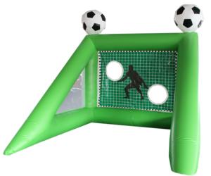 aufblasbares fu ball dart kaufen h pfburg g nstig. Black Bedroom Furniture Sets. Home Design Ideas