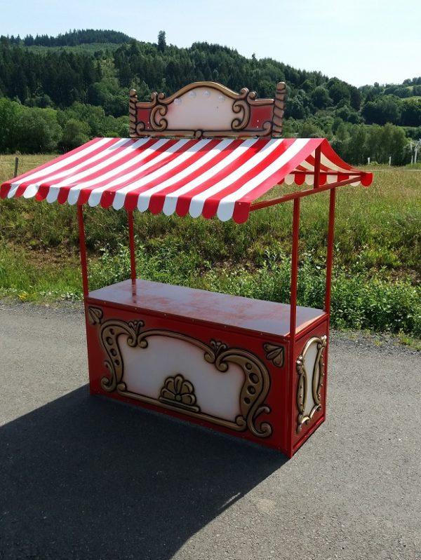 nostalgie marktstand kaufen h pfburg g nstig. Black Bedroom Furniture Sets. Home Design Ideas