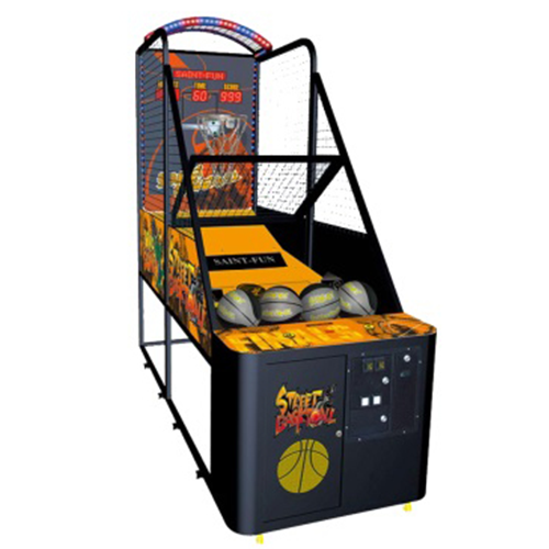 sports shoes 9df01 3f904 Basketball Automat
