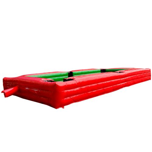 Snooker Football Fußball Billard kaufen bei huepfburg-guenstig-kaufen.de